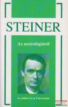 Rudolf Steiner - Az asztrológiáról