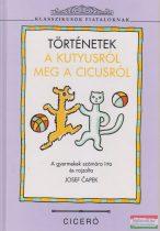 Josef Capek - Történetek a kutyusról meg a cicusról