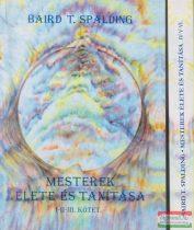 Baird T. Spalding - Mesterek élete és tanítása 1-2.