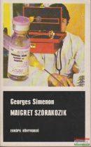 Georges Simenon - Maigret szórakozik