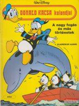 Walt Disney - Donald kacsa kalandjai 1.
