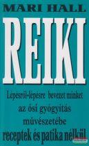 Mari Hall - Reiki a mindennapokban