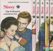 Marieluise von Ingenheim - Sissy 1-6.