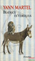 Yann Martel - Beatrice és Vergilius