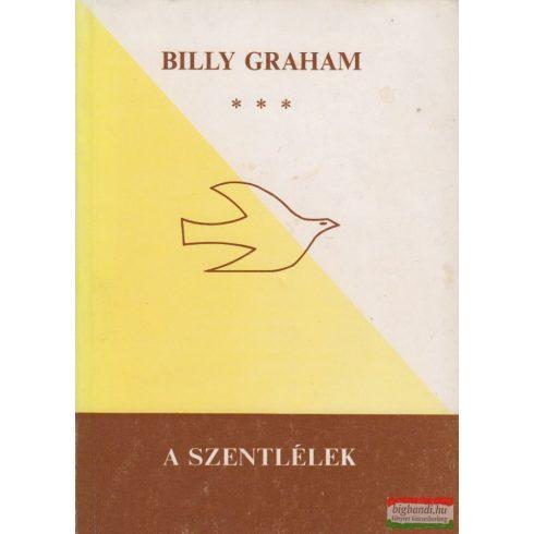 Billy Graham - A Szentlélek
