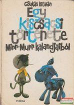 Egy kiscsacsi története - Mirr-murr kalandjaiból