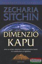 Zecharia Sitchin - Dimenzió kapu