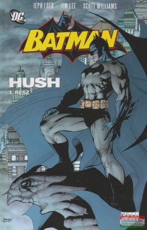 Batman - Hush 1.