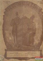 Csendőrségi Lapok 1933. évfolyam