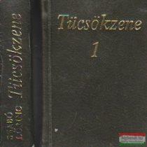 Szabó Lőrinc - Tücsökzene 1-2.
