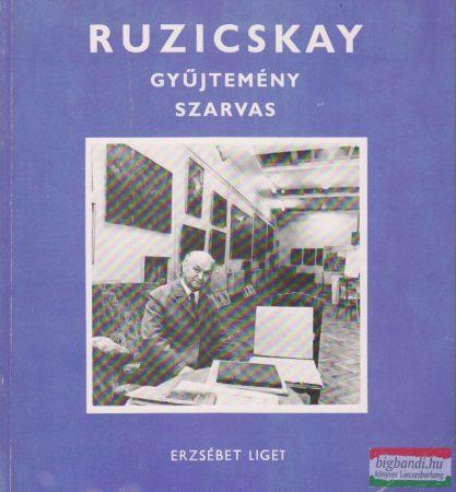 Ruzicskay György - Ruzicskay gyűjtemény - Szarvas