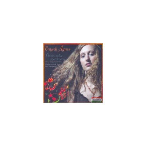 Enyedi Ágnes: Gerlemadár szerelmével CD
