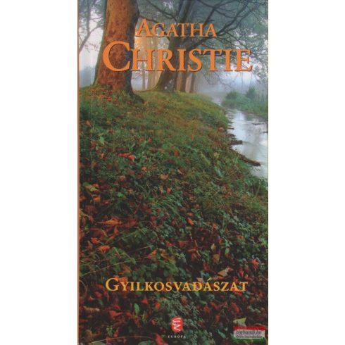 Agatha Christie - Gyilkosvadászat