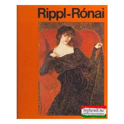 Rippl-Rónai József