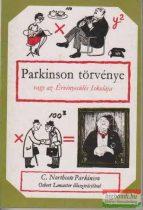 C. Northcote Parkinson - Parkinson törvénye
