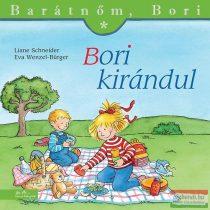 Liane Schneider, Eva Wenzel-Bürger - Bori kirándul