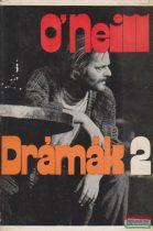 Eugene O'Neill - Drámák 2.