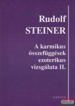 Rudolf Steiner - A karmikus összefüggések ezoterikus vizsgálata II.