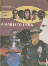 Kozmopol-9 1990/5. - A marsi tó titka