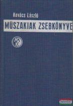 Kovács László - Műszakiak zsebkönyve