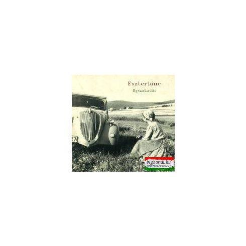 Eszterlánc - Égszakadás CD