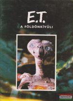 William Kotzwinkle - E.T. a földönkívüli