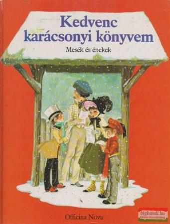 Kedvenc karácsonyi könyvem