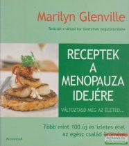Marilyn Glenville - Receptek a menopauza idejére