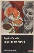 Agatha Christie - Temetni veszélyes