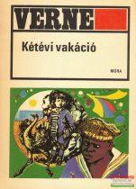 Jules Verne - Kétévi vakáció