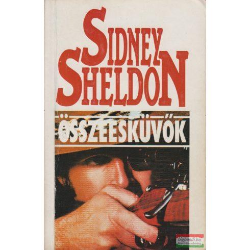 Sidney Sheldon - Összeesküvők