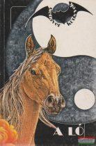 Catherine Aubier, Josanne Delangre - A kínai horoszkóp - A ló