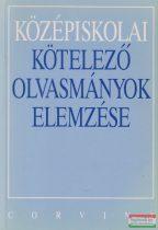 Kelecsényi László Zoltán, Osztovits Szabolcs, Turcsányi Márta - Középiskolai kötelező olvasmányok elemzése