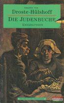 Anette von Droste-Hülshoff - Die Judenbuche