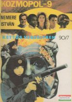 Kozmopol-9 1990/7. - Kettős veszélyben