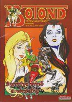 Botond - történelmi képregény magazin 2011. 18. szám