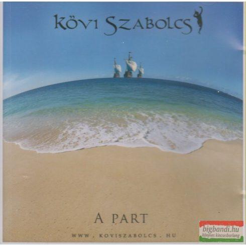 Kövi Szabolcs: A part CD