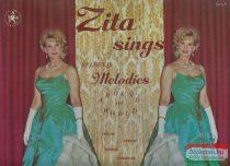 Szeleczky Zita: Zita Sings Beloved Melodies Around The World LP