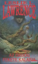 Leslie L. Lawrence - Az ördög fekete kalapja