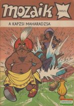 Mozaik 1985/3. - A kapzsi maharadzsa