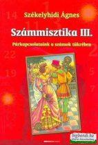 Székelyhidi Ágnes - Számmisztika III.