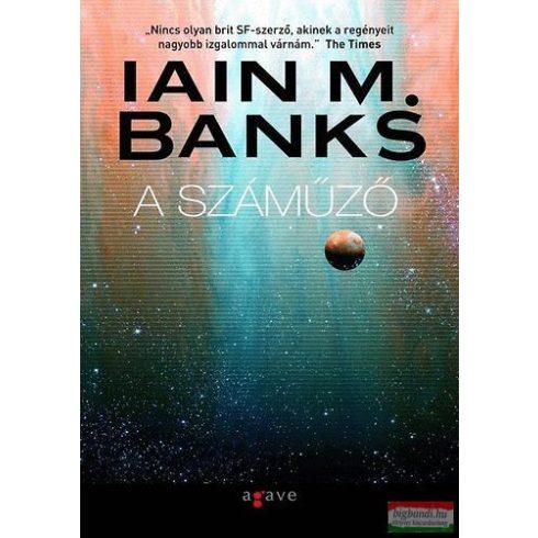 Iain M. Banks - A száműző