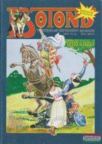 Botond - történelmi képregény magazin 2007. 14. szám