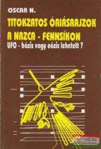 Titokzatos óriásrajzok a Nazca-fennsíkon