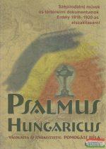 Pomogáts Béla szerk. - Psalmus Hungaricus