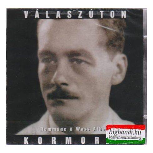 Kormorán - Válaszúton CD
