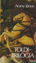 Toldi-trilógia