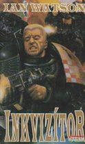 Ian Watson - Inkvizítor
