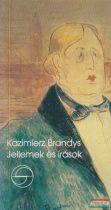Kazimierz Brandys - Jellemek és írások