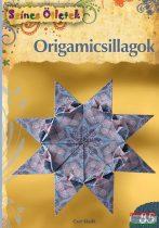 Terleczky Ádám - Origamicsillagok